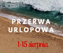 PRZERWAURLOPOWA